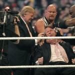 Donald+Trump+Vince+McMahon+WWE+Presents+Wrestlemania+psYuawe12rel
